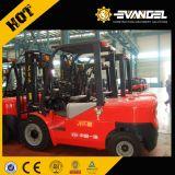 중국 판매를 위한 싼 Yto 2.5ton 가솔린 Cpqd25 포크리프트