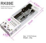 Selfie Bluetooth Stick Rk89e Selfie Kit 6 En1 Monopie resistente (OM-RK89E)