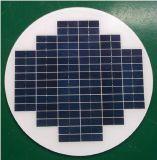 20W Rodada Policristalino Módulos solares (RS-SP20W)