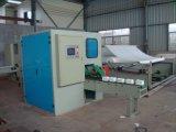 Rectángulo automático lleno del cartón que drena la cadena de producción de máquina de la fabricación de papel de tejido facial