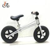 Производство 12-дюймовый дети баланса на велосипеде с маркировкой CE сертификации/детей первого учебного велосипед