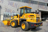Китай дешевые 1.0cbm ковш погрузчика Lk930 колесный погрузчик