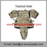 Camuflagem Veste-Revestimento de Exército-Colete de Polícia-Revestimento Militar-Revestimento Táctico