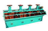 Stable Performance Flotation Machine (XJK, SF series)