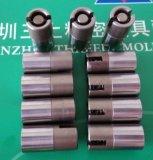 Воздушные клапаны компонентов пресс-форм