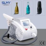 1064нм/532Нм/1320нм салон красоты Amachine используйте Ndyag Q лазерное оборудование для снятия Tattoo