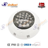 La luz subacuática LED 24W en iluminación LED IP68