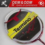 N11 Professional Sporting Goods grafite de carbono Badminton Racket