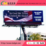 Outdoor FULL Color Video LED Display Screen Panel for Advertizing Professional Factory