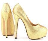 Nuevo estilo de tacón de moda Dama Zapatos de Vestir