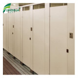 Centre commercial Anti-Impact toilettes Partition stratifié compact