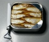 Отличное качество свежих культур Sardine овощных консервов в Рассоле