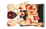 外傷モデル、X-Y G110-16外傷の評価のモジュール