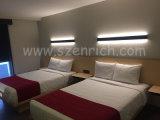 Le haut et vers le bas LED émettrice Mur lumière linéaire pour l'hôtel L'éclairage