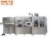 Marcação ISO pequena máquina de enchimento automático completo Linear do azeite
