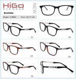 De nieuwe Model Jonge Frames van de Glazen van Eyewear van de Acetaat van de Voorraad van de Glazen van het Oog Klaar Optische