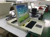 17 인치 Kvm 산업 군 어려운 TFT-LCD 모니터
