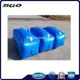 La bâche de protection de l'eau de l'eau en PVC de la vessie du réservoir de stockage pour lutter contre les incendies