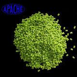 Kleur Aangepast PA66 30% Glas - vezel Geharde Korrels voor de Plastieken van de Techniek