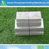 Certificado SGS Aseismatic ignifugação de painéis de parede de cimento do tipo sanduíche composto