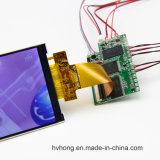 """2,4""""/4,3""""/5""""/7""""/10,1""""дюймовый IPS TFT ЖК-модуль прозрачный звук для открыток видео брошюра"""
