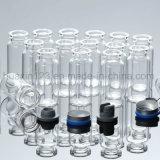 USP Typ- 1kippen weg von gefriertrockneter Glasphiole für Einspritzung-Gebrauch (10ml)