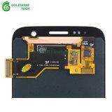 LCD van de Vervanging van Smartphone de Vertoning van de Aanraking voor de Melkweg van Samsung S7 G930