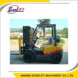 Veículo GPL 1.5T 2t 2.5T 3.0T 3.5T 4.0T carro a gasolina