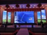 Affichage LED intérieure pleine couleur avec CE, FCC, ETL