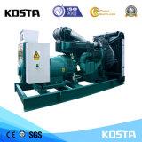 100kVA/80kw販売のためのVolvo Engine著ディーゼル発電機セット
