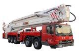 上1の消火活動の設備製造業者XCMGの役人68mの販売のための上昇の空気作業プラットホームの普通消防車Dg68