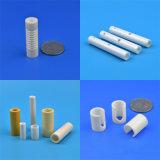 Al2O3 cerâmica de alumina a bucha rosqueada /luva isolante //Tubo