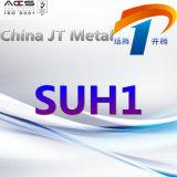 Suh1 de Pijp van de Plaat van de Staaf van het Roestvrij staal op Verkoop