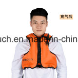 Cinturón inflable Pack Pfd Chaleco 9071