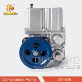 燃料ディスペンサー自動プライミングポンプ組合せポンプ