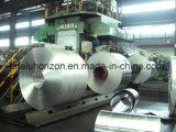 Stagnola del contenitore di alluminio di Hosuehold 40mic