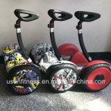 Mini elektrischer Roller mit Lithium-elektrischem Motorrad für Erwachsenen