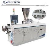 PVC La machine de production de concasseurs de tuyaux en plastique