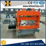 Botou Kexinda 750 rouleau de plancher de toiture plate-forme de machines de formage