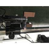 巻き戻す機械を切り開く付着力のペーパーフィルム