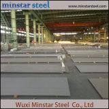 Piatto dell'acciaio inossidabile della lamiera di acciaio dell'alta qualità
