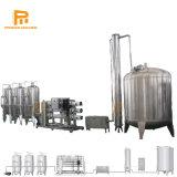 L'eau minérale Plant / Usine de production de l'eau potable pour 2 l de l'eau Bouteille