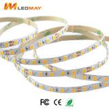 Strisce flessibili del PWB LED di DC24V SMD2835 5mm