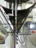 Glukose/Puder-Flaschenabfüllmaschine, Stangenbohrer-füllendes Verpackungs-Gerät