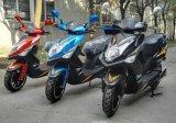 Scooter eléctrico Popular/Motocicletas con motor de 2500W, la luz LED, batería de Litio, Bluetooth