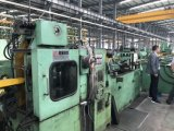 Профессиональный производитель легированная сталь бар токарный станок с ЧПУ пилинг машины
