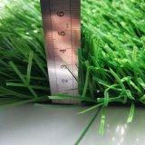 Tappeto erboso artificiale della moquette sintetica dell'erba del campo di football americano per i prati inglesi