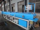 기계를 만드는 플라스틱 PE HDPE LLDPE LDPE 관개 물 고속 관 압출기