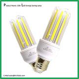 LEDのトウモロコシ様式Lamp/9W/COB/Uの形か球根またはLighting/Ce/RoHS