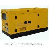 8kw elektrischen den Dieselgeneratoren zu der Reserveleistungs-1500kw leise
